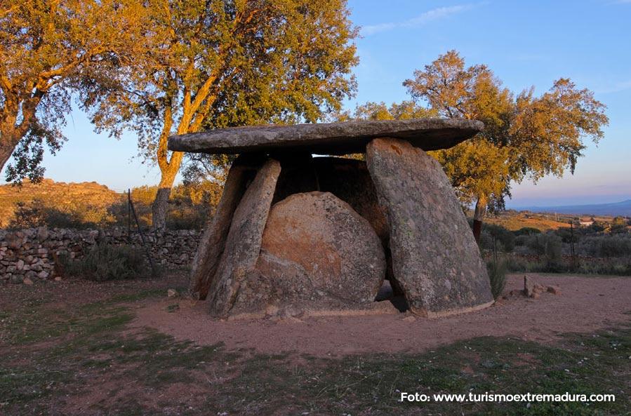 Sierra de San Pedro – Los Baldíos