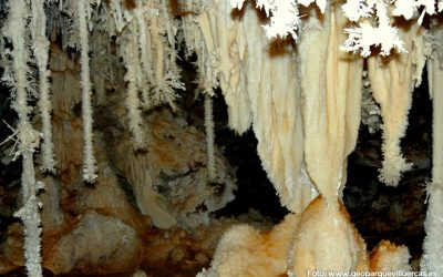 Cuevas de Castañar